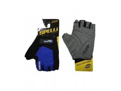 Перчатки Spelli SBG-1457 Blue